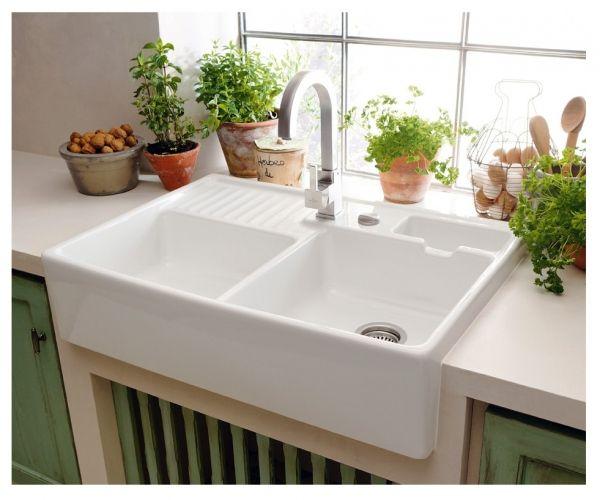 illeroy \ Boch Spülstein - Google Search kitchen Pinterest - villeroy und boch armaturen küche