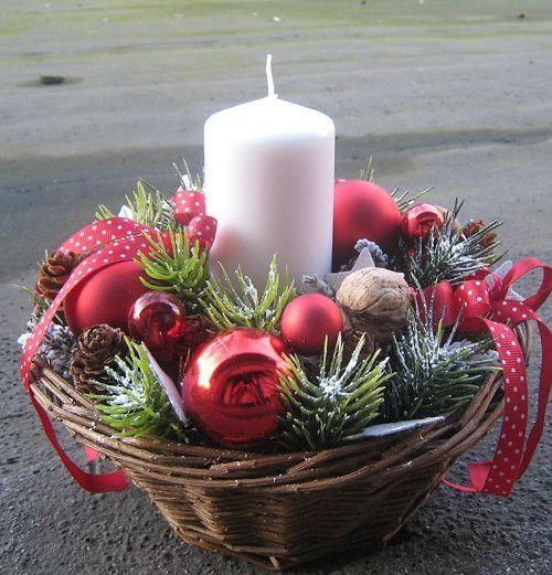 Navidad Detalles de Navidad Pinterest Velas, Navidad y Velas