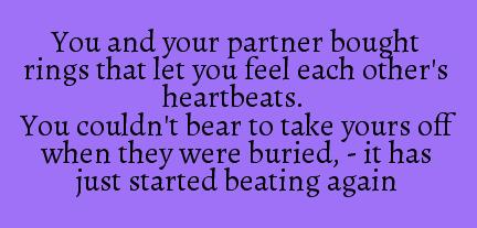 Heartbeat.