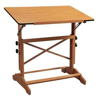 Save On Discount Alvin Pavillon Art & Drawing Table & More at ...