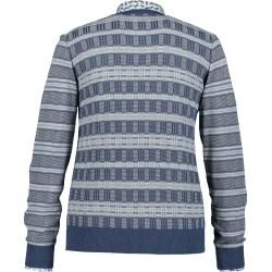 Photo of State of Art Pullover, Rundhalsausschnitt, Jacquard (2=1) State of Art