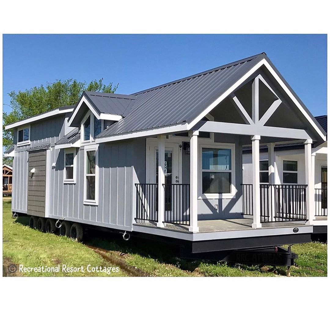 """Recreational Resort Cottages on Instagram """"""""Lakeview"""" 399"""
