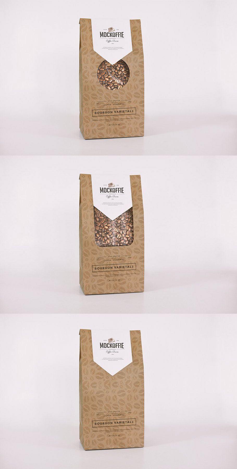 Download Coffee Bag Mockup Bag Mockup Coffee Bag Coffee