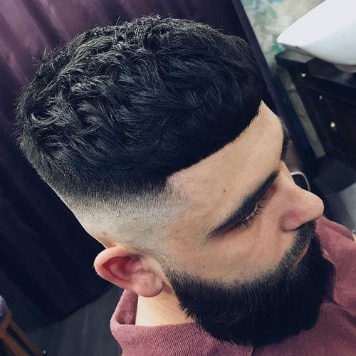 French Crop Haircut Crop Haircut Mens Cropped Hair Crop Hair