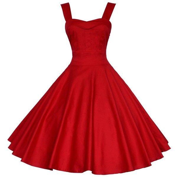 Backless Mini Vintage Cocktail Party Skater Kleid (27 $) ❤ mochte auf Polyvore fe … › 2019 - 2020 #backlesscocktaildress