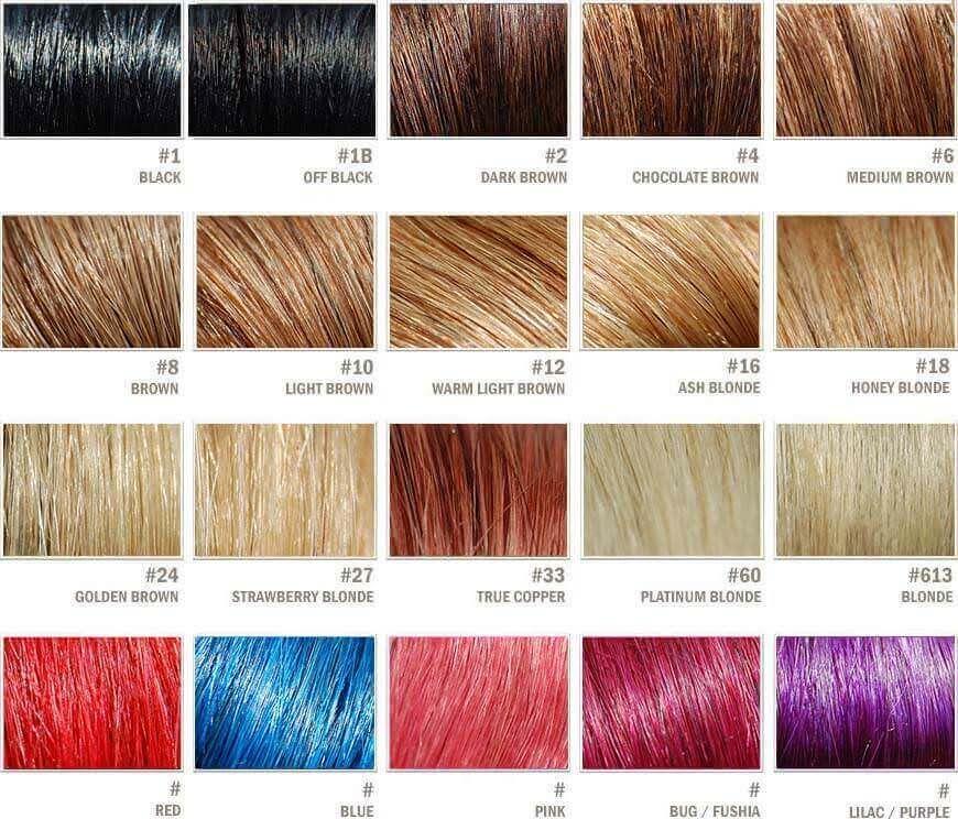 Palette Color Shampoo Schwarzkopf Zväčšiť
