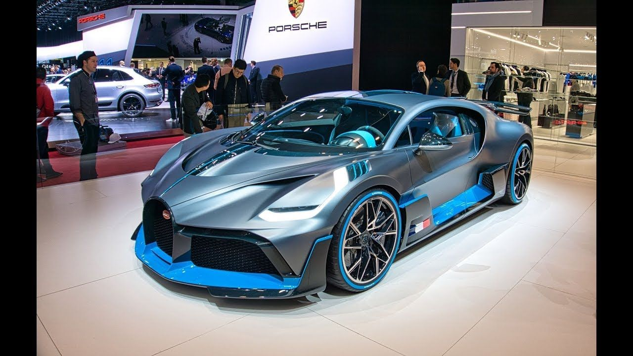 Best Fastest Supercars Hypercars At Geneva Motor Show 2020 Was Canceled In 2020 Super Cars Geneva Motor Show Most Expensive Supercars