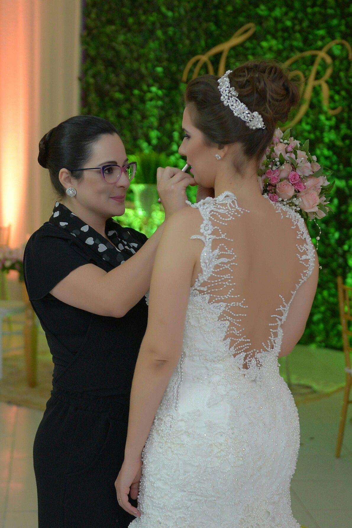 Casamento Thaty e Ricardo _ Fotografia Luis Baroni _ Assessoria Flor de Lis