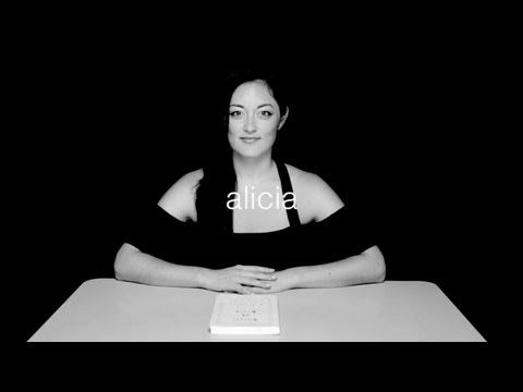 Hysterical Literature: Session Two: Alicia (Official)