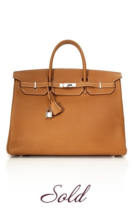 Hermes Birkin Is On Clearance The World Lowest Price