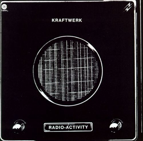 Kraftwerk - Radio-Activity (1975)