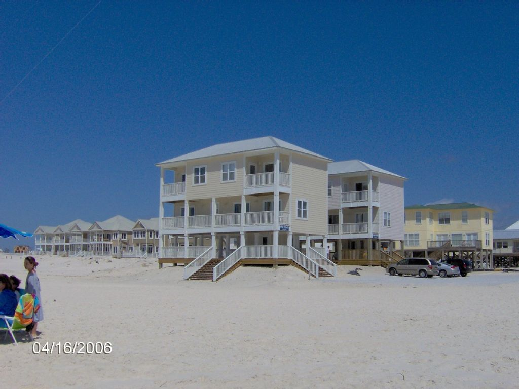 Vrbo 138337ha Beautiful 5 Bedroom Beach House Gulf Ss Alabama