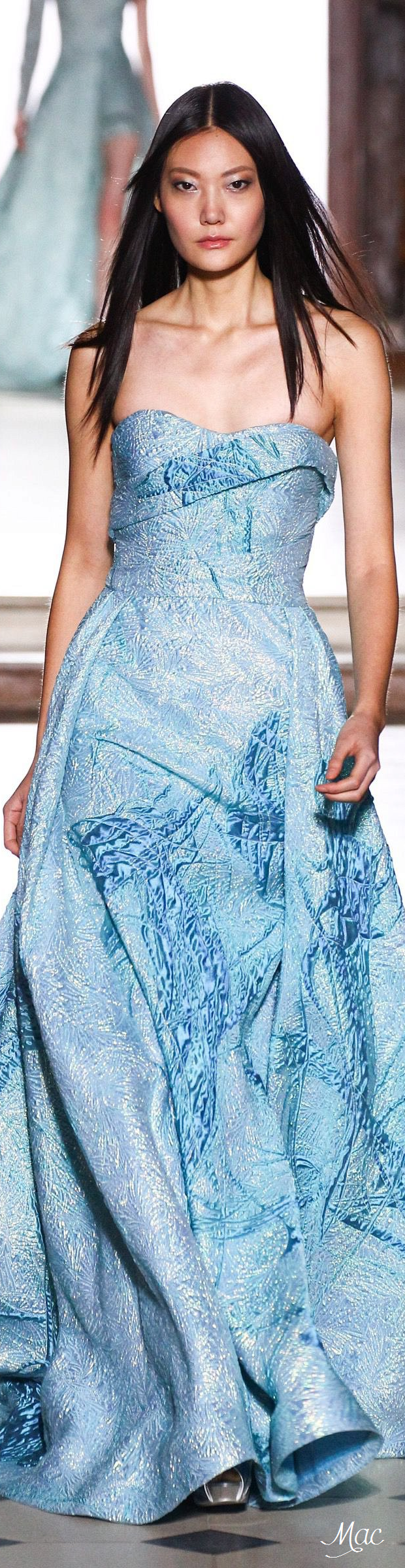 Spring 2016 Haute Couture Tony Ward