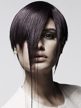 Pin On Precision Haircuts Sharp Clean Cut Edgy Lines Slick
