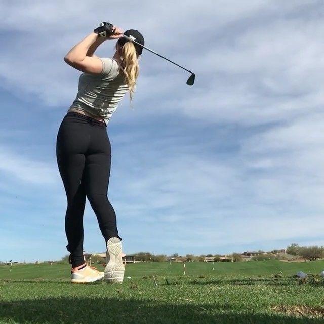 Pin by PGA Championship Live Stream on PGA Tour | Ladies golf, Girls golf, Sexy  golf