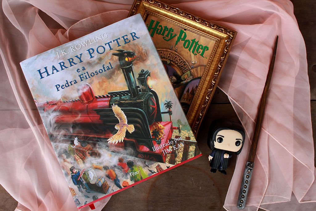 harry potter e a pedra filosofal ilustrado harry potter livro ilustrado harry potter filme harry potter harry potter e a pedra filosofal