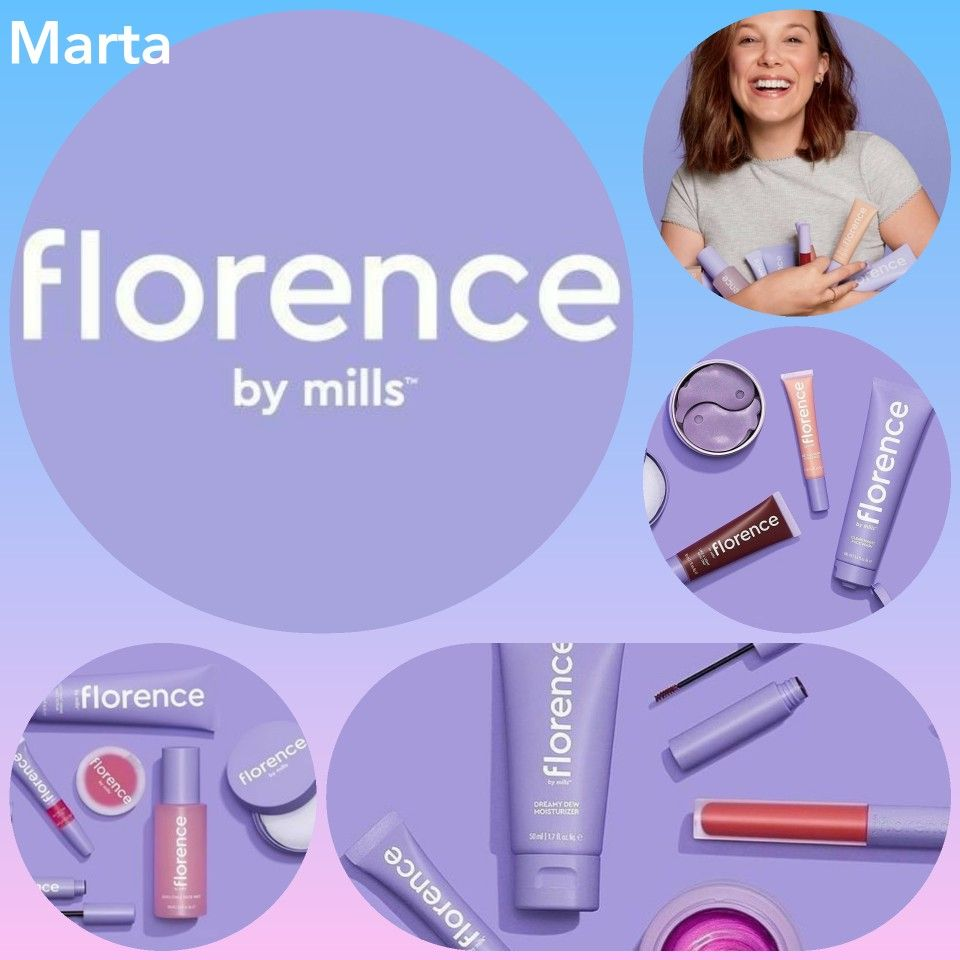 Millie Bobby Brown Florence By Mills Stranger Things Official Fan Club Marta Velasco New Brand Bobby Brown Bath And Body Work Beauty Companies