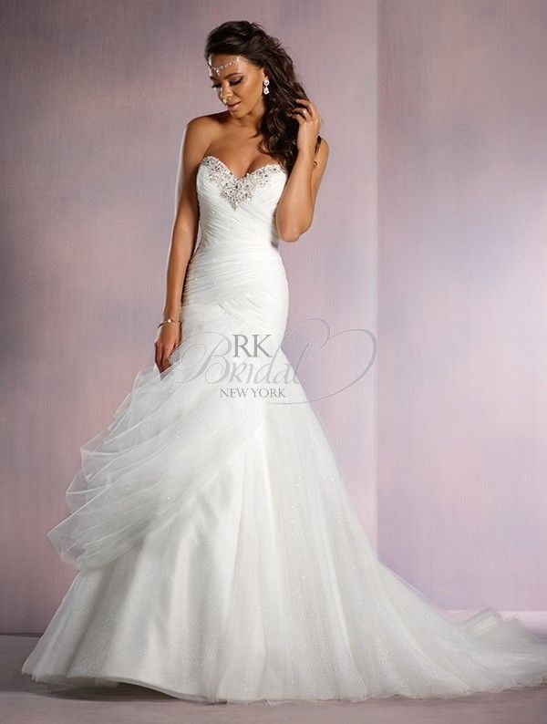 0d3ceea77 Alfred Angelo Disney Fairy Tale Weddings Spring 2016- Style 261 Jasmine