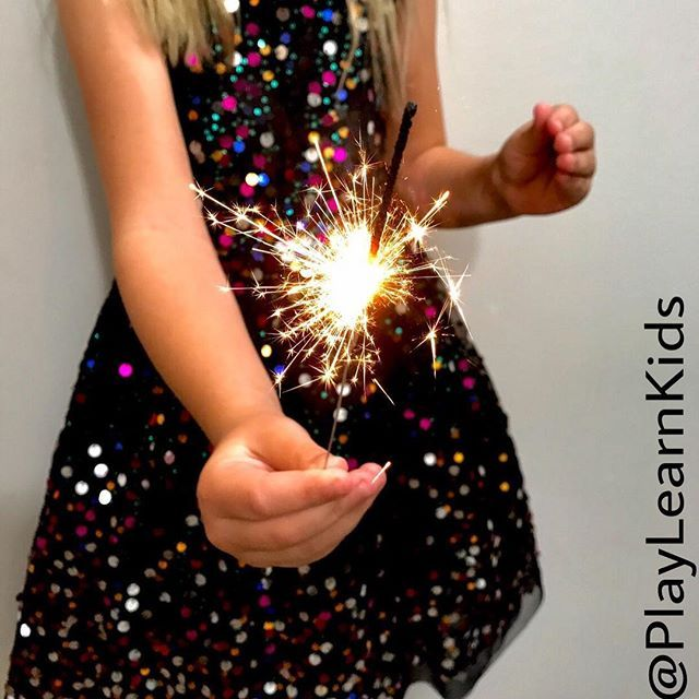 New Years Eve With Kids (With images) | New years eve ...
