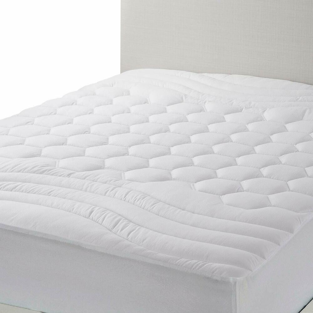 Bedsure Mattress Pad Twin Xl Twin Extra Long Size Hypoallergenic Breathable Bedsure Mattress Pad Pillow Top Mattress Pad Mattress Pad Cover Twin extra long mattress toppers