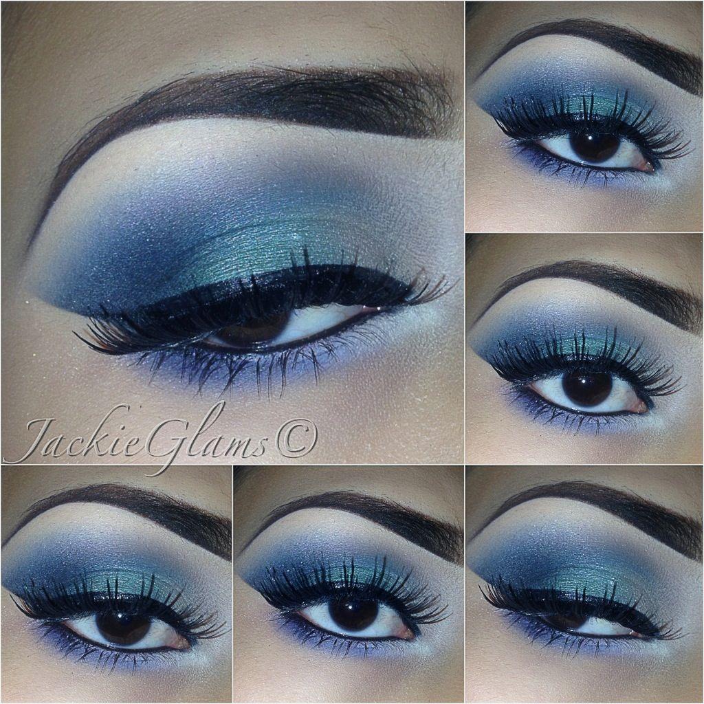 #jackieglams #makeup #motd #makeuplooks #eyeshadowlooks #eyeshadow #vegas_nay #smokeyeyes #eyes #beauty