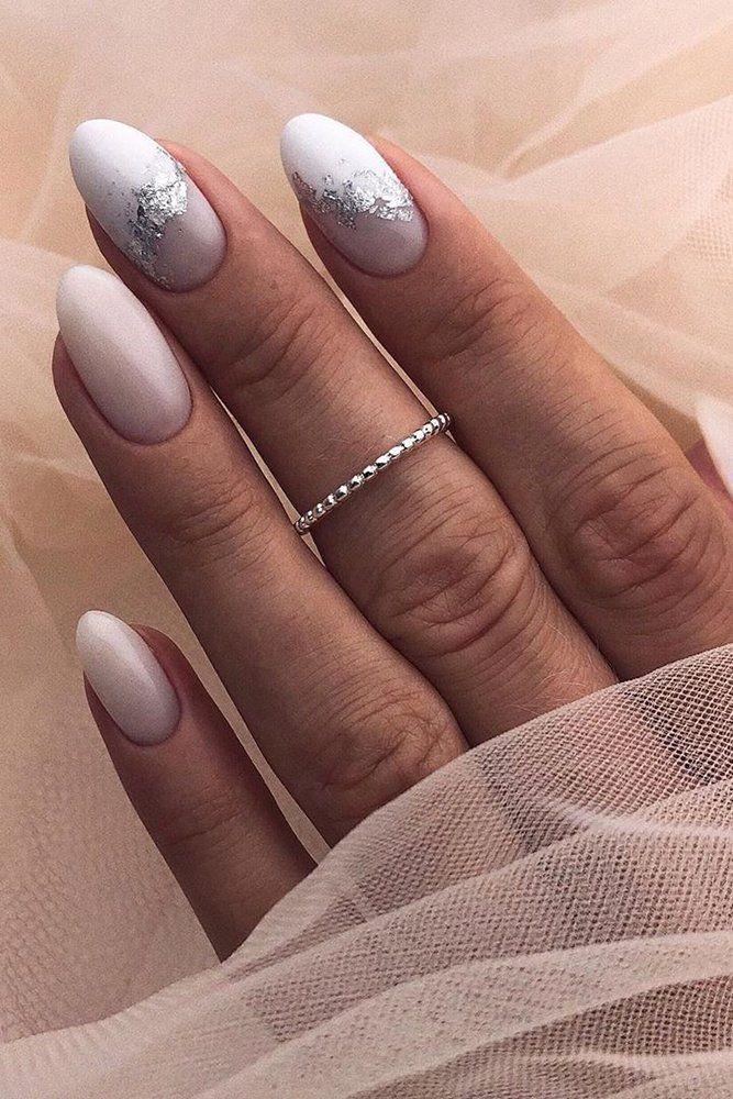 30 Pinterest Nails Wedding Ideas You Will Like   Wedding Forward