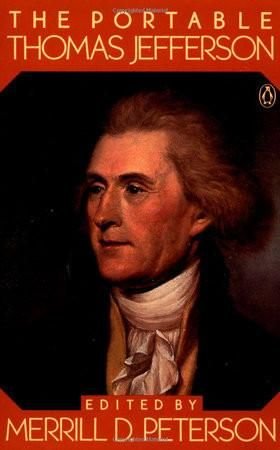 jefferson notes on the state of virginia summary