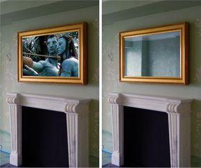 mirror tv cover. image gallery: mirror tv. 1 / 20 tv cover