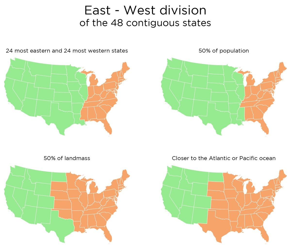 Regions of the United States | United States | Pinterest | Map ...