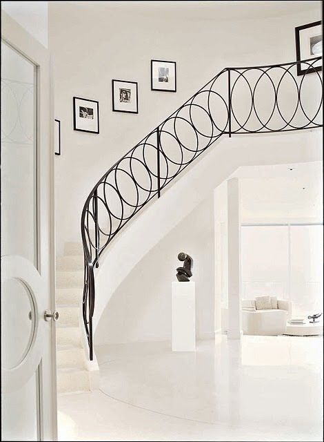 Pin By Karen McCreary On Maison Blanche | Pinterest | Staircases,  Traditional Interior And Stair Case