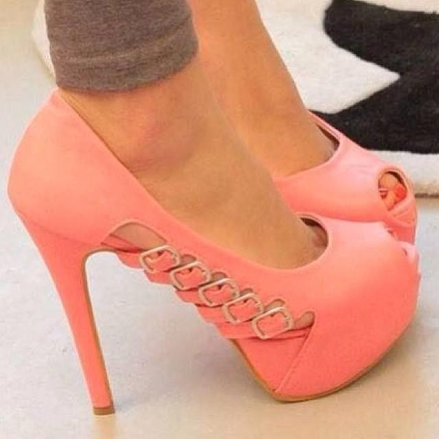 heels ah I love these !!