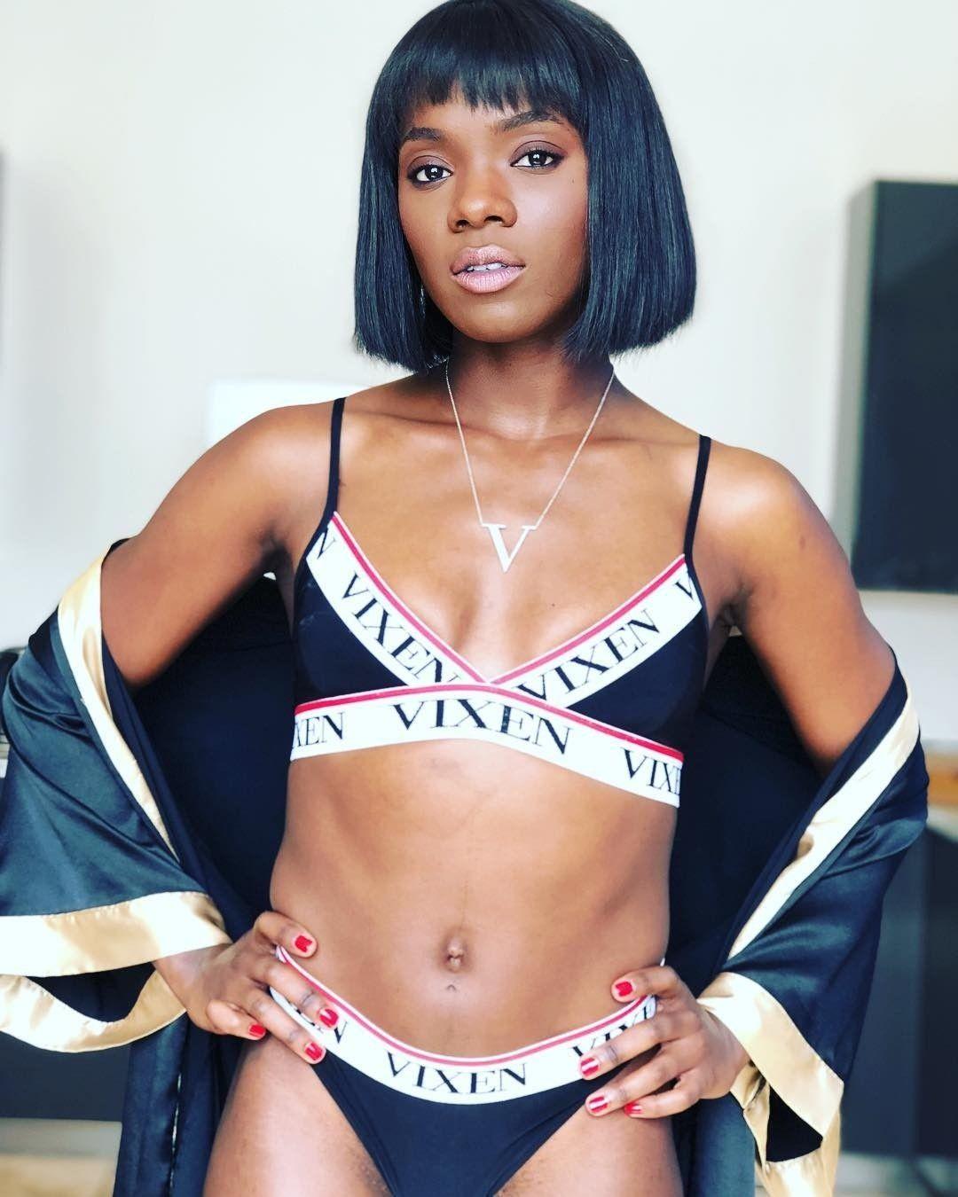 Ana Foxx naked (78 fotos) Is a cute, 2017, butt