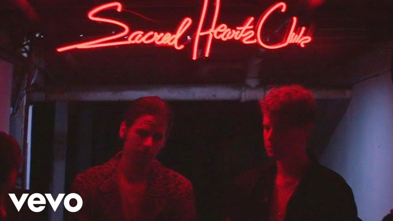 Foster The People Sit Next To Me Official Audio Youtube