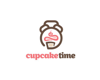 35 Beautiful Examples Logo Designs Inspired By Clock