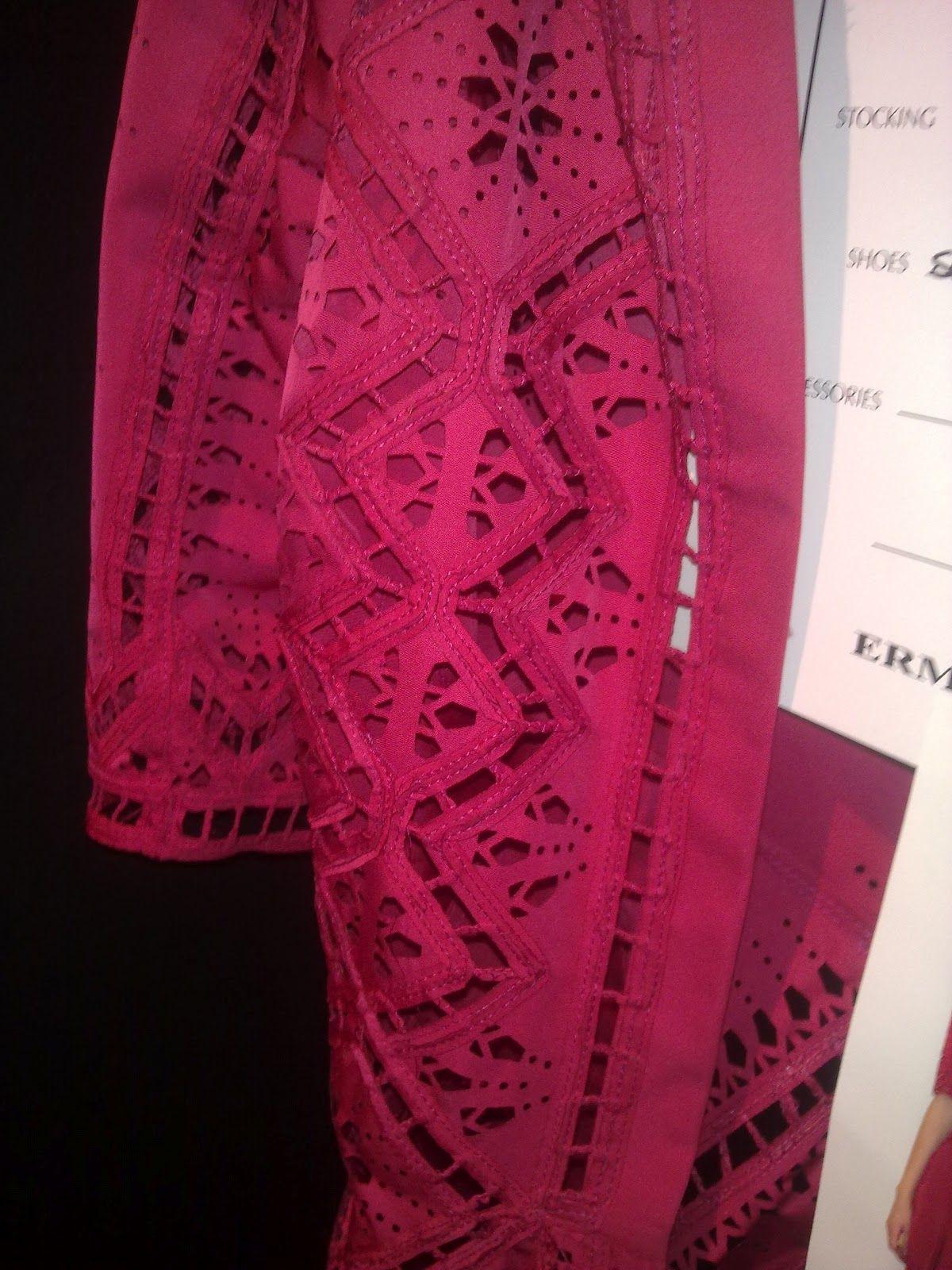 Ermanno Scervino Spring Summer 2013 Fashion Show