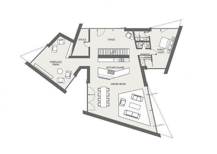Pin de juan forero en planos pinterest planos planes for Arquitectura moderna planos