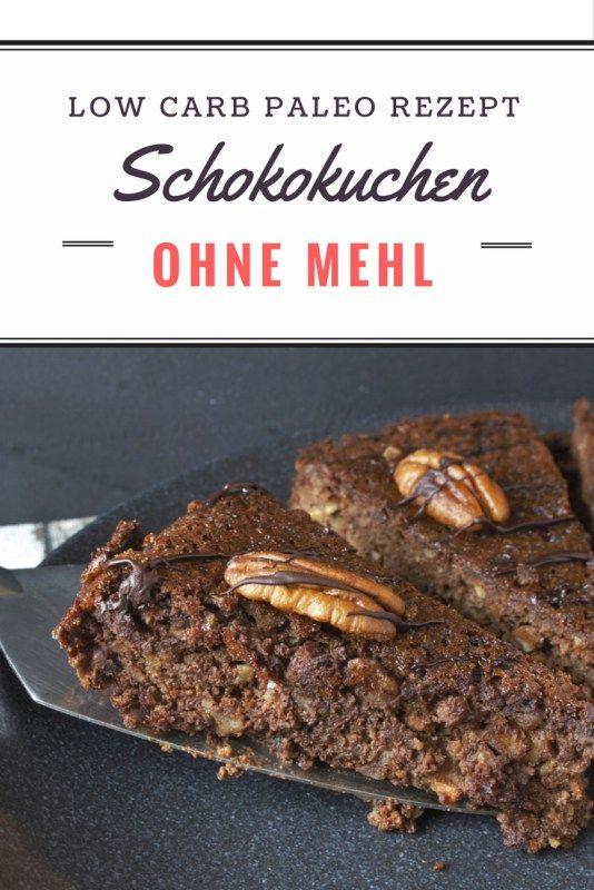 Kuchen Ohne Mehl Mit Avocado Glutenfrei Paleo Kuchen Ohne Mehl Rezepte Schokokuchen
