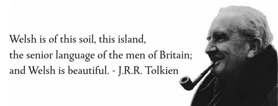 Tolkien essay