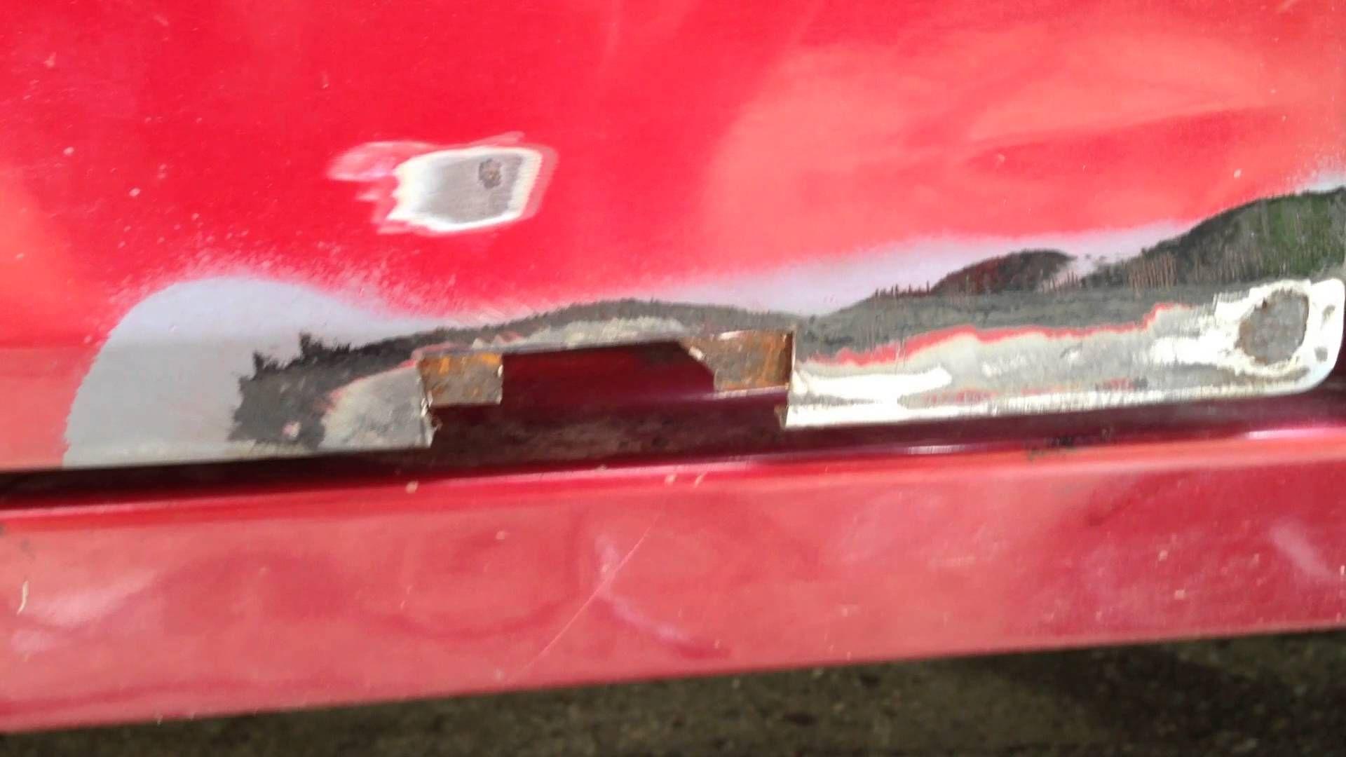 Fixing door RUST (Jeep Cherokee) Jeep xj, Jeep cherokee
