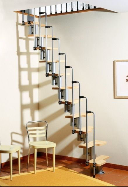 Electric Spiral Stair Case Staircase Design Space Saving