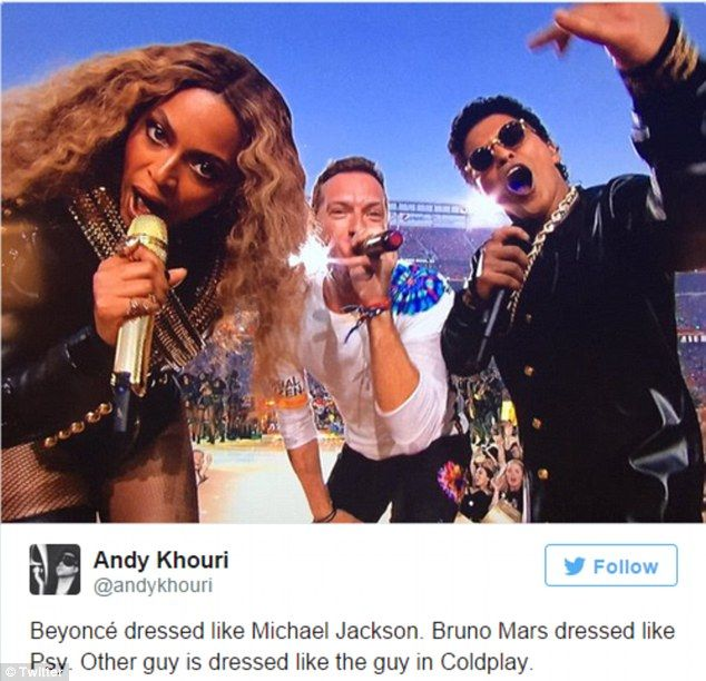 Twitter Erupts With Memes As Chris Martin Gets Sidelined At Super Bowl Bruno Mars Hymn For The Weekend Coldplay