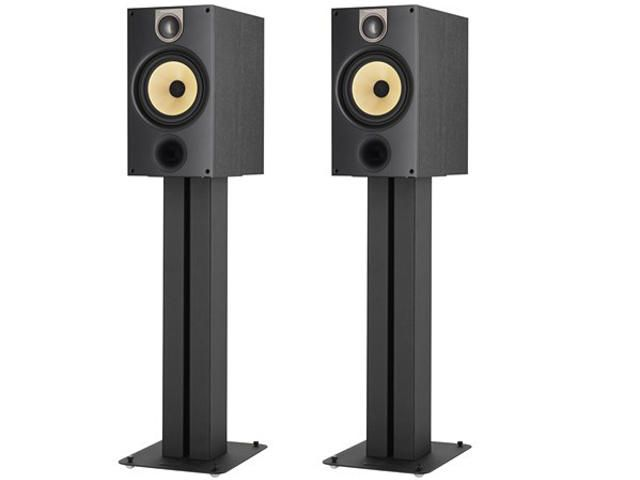 When is smaller better than bigger? The answer is bookshelf speakers. - Page 1