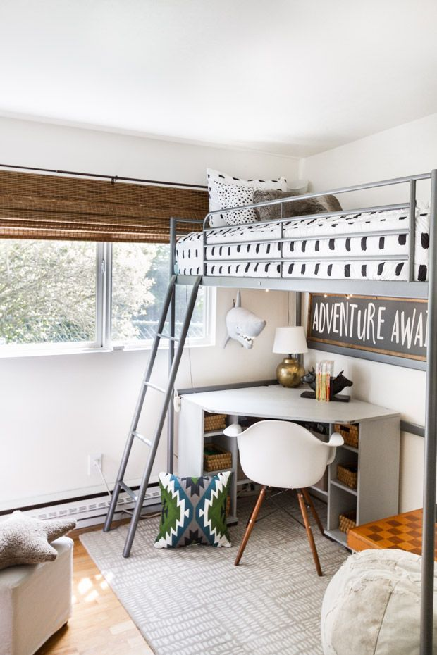31 Small Space Ideas To Maximize Your Tiny Bedroom: Some Tips And Ideas On How To Use And Maximize Small Spaces In Your Home With Pictures And