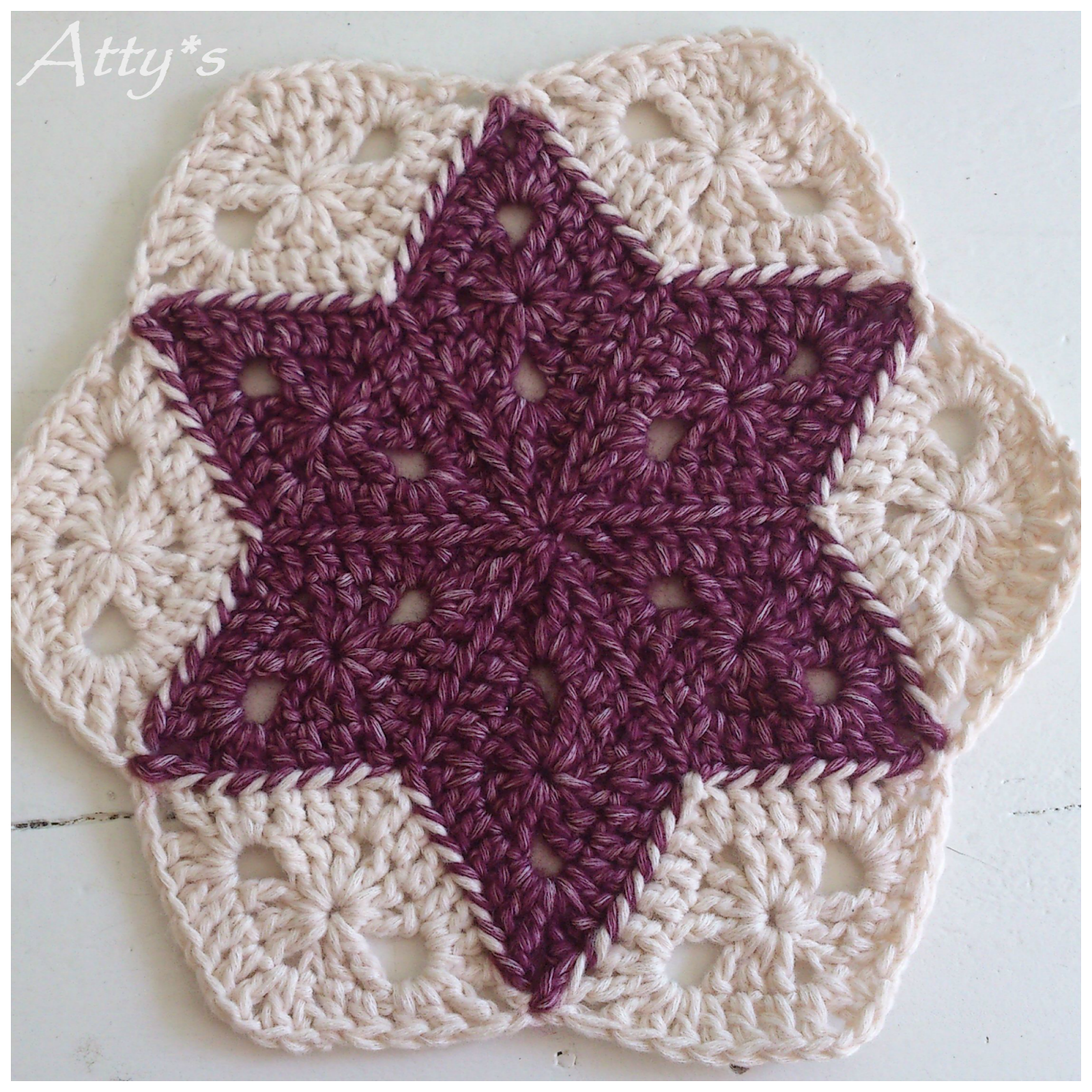 Atty\'s : Star Blanket Update a natural color around them still using ...