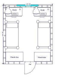 Double Dorm Room Layout Google Search Dorm Layout Dorm Room Layouts Dorm Room Checklist