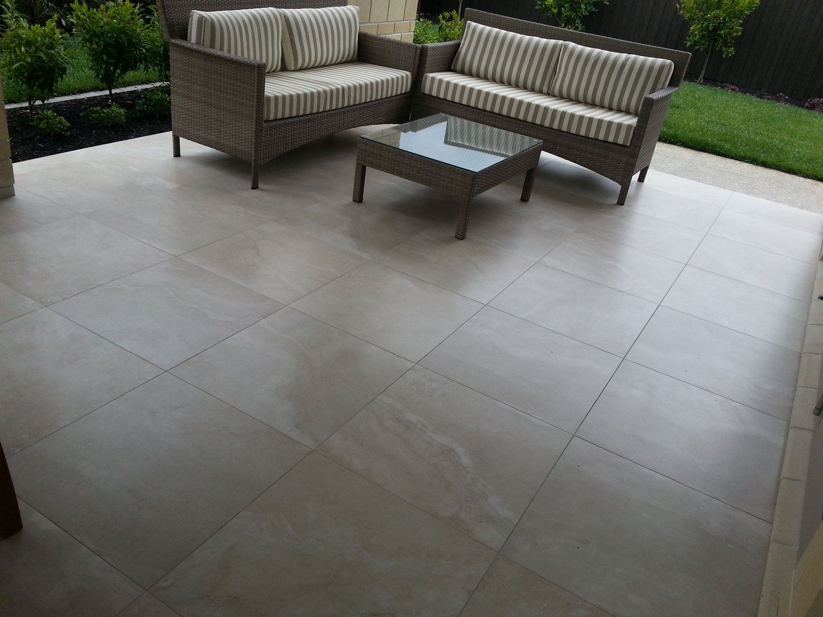 Pin Stone Trading Outdoor Porcelain Paving Tile