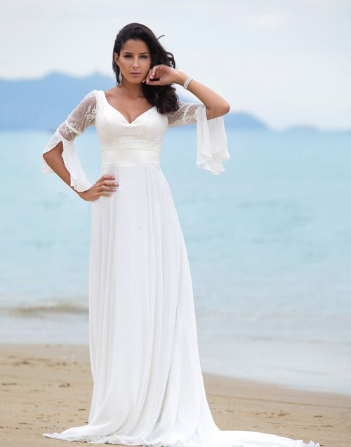 Low cost wedding dresses 2012 low cost 2011 a line v neck for Wedding dresses low cost