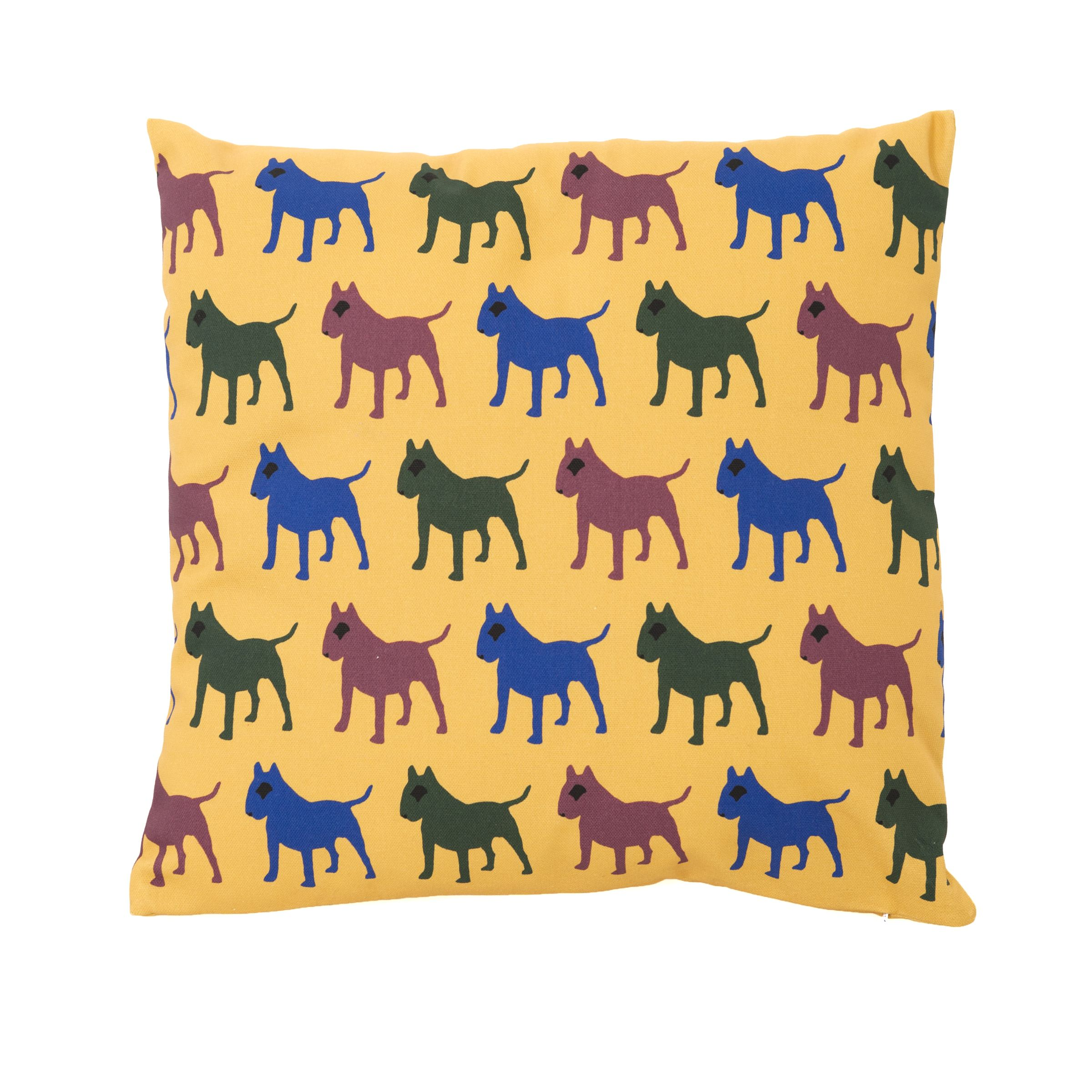 Spike Smith Cushion Cover
