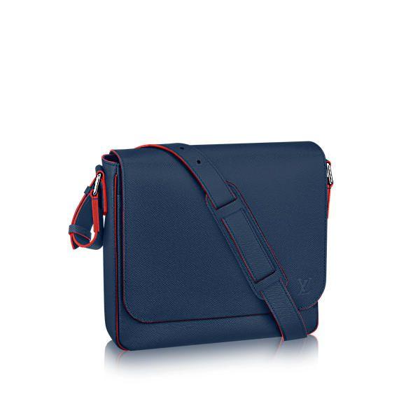 034edf05ac6 LOUIS VUITTON Roman Pm. #louisvuitton #bags #shoulder bags #leather ...