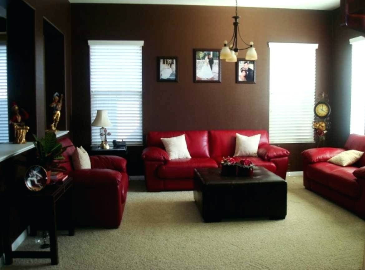 10 Red And Brown Living Room Ideas 2020 Bold And Warm Living Room Decor Styles Brown Living Room Brown Living Room Decor #red #and #brown #living #room #decor
